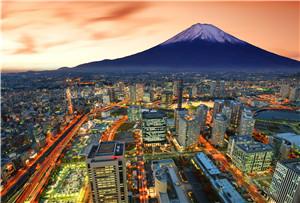 日本留学,日本就业