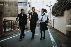 日本留学,日本在留
