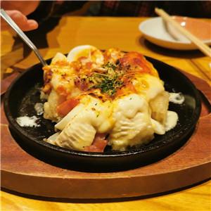 日本留学,饮食文化